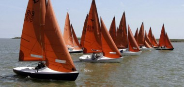 Squib Gold Cup 2013