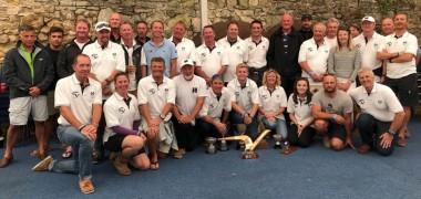 2018 Squib National Championships