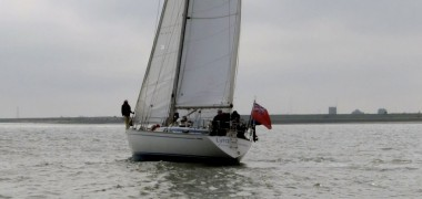 2016 Harwich Race report