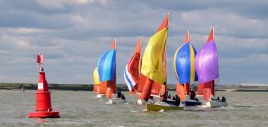 Squib Burnham Week Report
