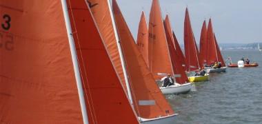 <i>Lady Penelope</i> wins Squib East Coast Championships