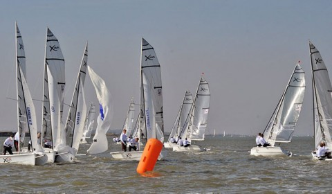 The Endeavour Championships 2008