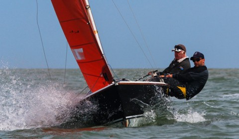 2014 Squib National Championships