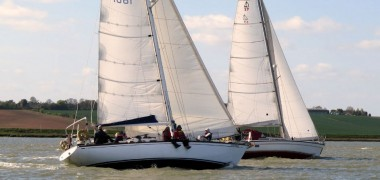 Cruiser Fleet Opening Muster 2014