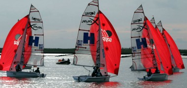 Craig and Roberts lead 2013 Endeavour