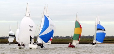 Marco Polo – All-in Pursuit Race 2014