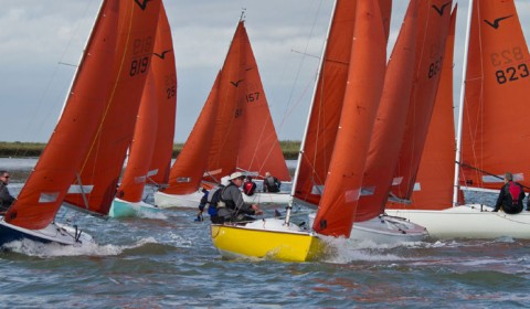 Last Chance Regatta 2014