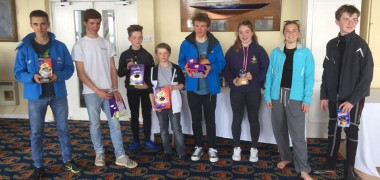 Otter Easter Regatta 2017