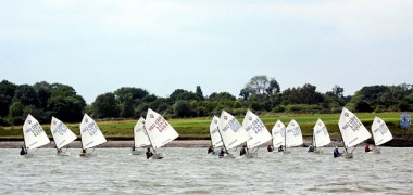 Optimist Open 2017