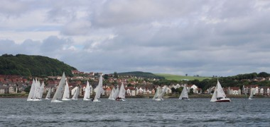 707 Nationals in Scotland