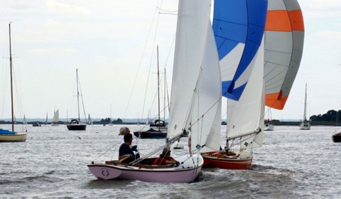 RCOD Summer Racing Report