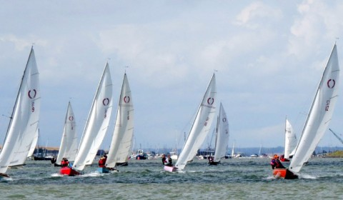 RCOD Summer Regatta