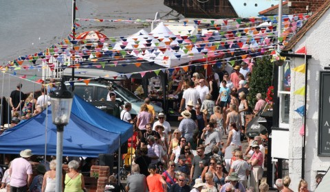 Burnham Week celebrates 125th anniversary