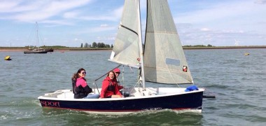 A Season of Successful Sailing on Sundays