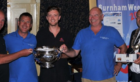 Burnham Week Grand Finale