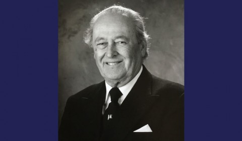 Peter Lloyd – 1927-2017