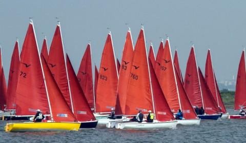 2018 Squib East Coast Championship