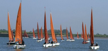 Squibs Weekend Sailing