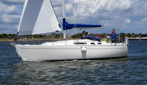 Sailing at a Distance