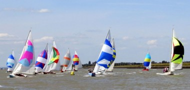 RCOD 80th Anniversary Regatta