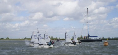 2012 Burnham Optimist Open