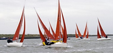 Squib Last Chance Regatta