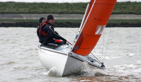 Burnham Gold Cup 2012