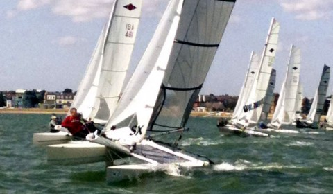 Neil Connelly Triumphs at Hurricane Nationals