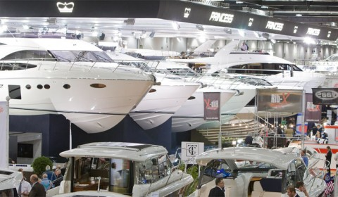 London International Boat Show 2015 visitor report
