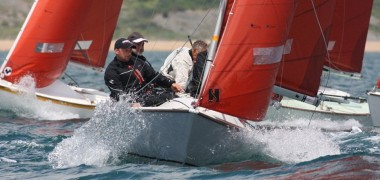 Team Grogan Win 2016 Squib National Championships