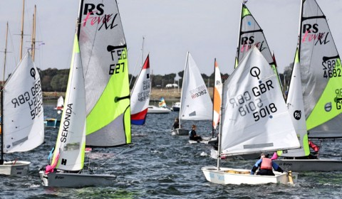 Otter Carnival Cup 2016