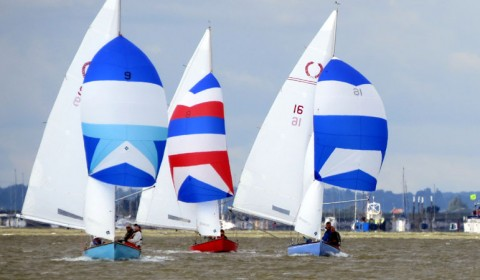 RCOD Burnham Week Report