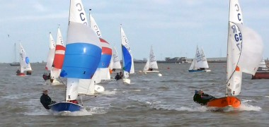 Corinthian Otter Cadet Open Meeting Sponsored By ZHIK