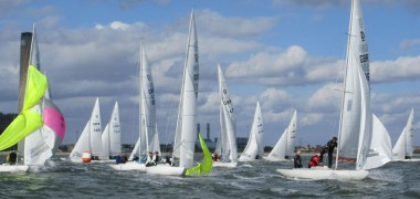 Burnham Dragons head 'round the corner' to the Medway