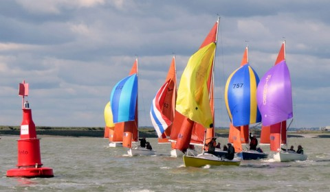 Squib Burnham Week Report