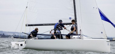 2016 National Keelboat League Finals