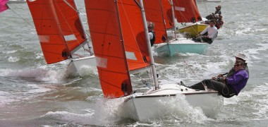2015 Squib Gold Cup