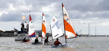 Second Dinghy Super Saturday