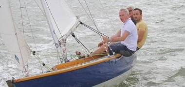 Dark horse wins RCOD regatta