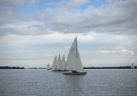 RCOD Mini Regatta