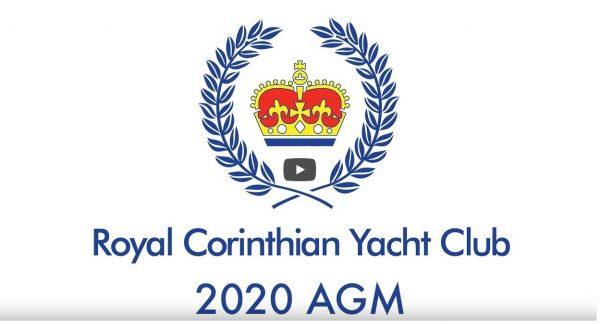 Club AGM Video 13th December
