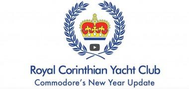 Commodore's New Year Update