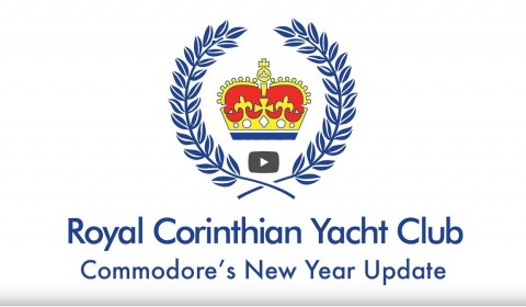 Commodore's New Year Update