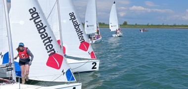 British KeelboatLeague Qualifier