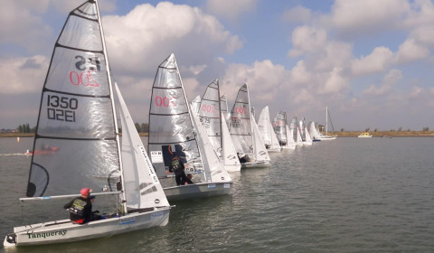 The 'Best of the Best' 60th Endeavour Championship